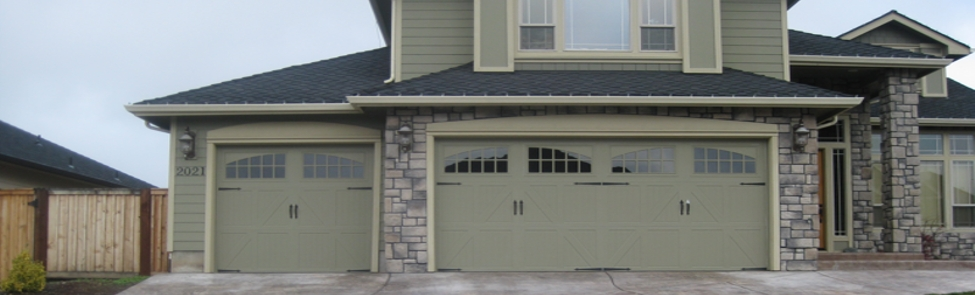 Garage doors grants pass garage door repair in grants for Residential garage door repair